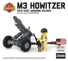 M3 Howitzer cool