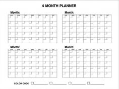 august 2016 printable calendar printables pinterest printable