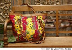 Latino Voices - Latino News, Entertainment, Style and Culture Latino News, Textiles, Mexican Style, The Voice, Diaper Bag, Entertaining, Culture, Handbags, Pure Products