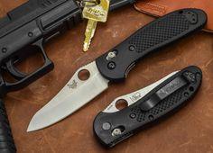 Benchmade Knives: 550SHG - Griptilian