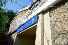 빌프랑슈 쉬르메르(Villefranche sur mer)역 Villefranche Sur Mer