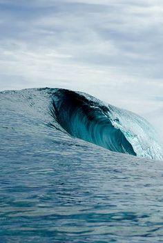 Ocean // Waves // Salt // Water // Freedom //  Let the sea set you free