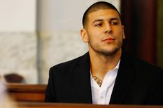 Aaron Hernandez Part 2: Indicted For Shooting Alexander Bradley In Face - http://movietvtechgeeks.com/aaron-hernandez-part-2-indicted-for-shooting-alexander-bradley-in-face/-The story of Aaron Hernandez certainly wasn't going to end after that first trial which found him guilty of murder giving him a life imprisonment sentence with no parole, now the former New England Patriots football star is facing an indictment for shooing his former right-hand guy, Alexander Bradle