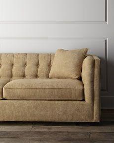 """H6G6G """"Hayden"""" Sofa"""