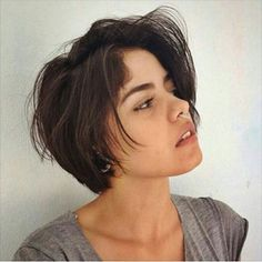 85.Short Hairstyles 2016