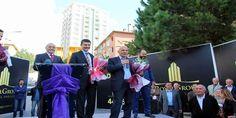 Royal Group, Kartal'da kentsel dönüşüm deyince akla gelen ilk firma olarak, Sky Blue İstanbul ve Roy...