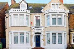Book a B&B England - Claremont 0 in Hunstanton Norfolk