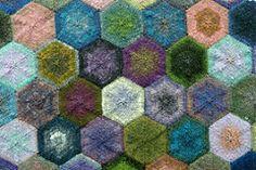 Ravelry: Bobby's Garden pattern by Megan Rogers