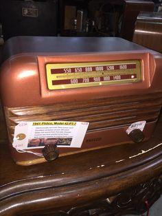 The Vintage Radio Guys Frisco Mercantile #thevintageradioguys #friscomercantile