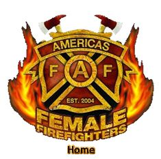 America's Female Firefighters.. Yes they are out there. Just as brave and strong.