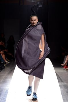 Comme des Gar�ons, Spring/Summer 2014, Ready-to-Wear