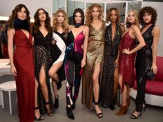 New York Fashion Week: A house party at Diane von Furstenberg, Tracy Reese honours Detroit