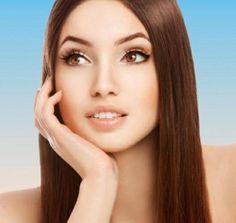maquillage élégant pour les yeux marrons