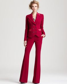 Tracee-Ellis-Ross-Red-Suit.jpg | THE RUBY RED FEMME FATALE ...