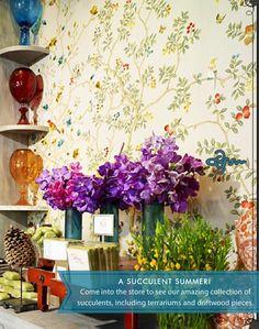 Avant Garden #florals #gifts