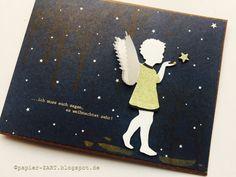 papierZART : ein Engel