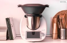 Las 47 mejores recetas de Thermomix para el verano Lidl, Healthy Diners, A Food, Food And Drink, Modern Farmhouse Kitchens, Deep Dish, Drip Coffee Maker, Tapas, Dishes