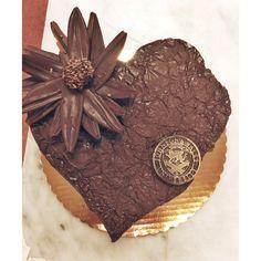 My box made of chocolate, Johnson and wales university 2013!