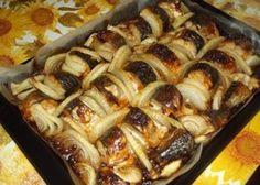 Домашняя Куриная колбаска - Вкуснотища !