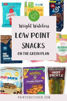 Over 25 low SmartPoint snacks suitable for anyone following any of the Weight Watchers plans. Whether you are wanting sweet, savoury, crunchy or chewy you will find a WW snack to suit you here. With SmartPoint values. #wwsnacks #weightwatchers #weightwatcherssnackswithpoints #wwpurpleplan #wwgreenplan #wwblueplan #ww Clean Eating Snacks, Banana Recipes Clean Eating, Sweet Potato Recipes Healthy, Healthy Low Calorie Meals, No Calorie Snacks, Healthy Food, Yummy Food, Easy Snacks For Kids, On The Go Snacks