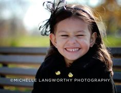 Michelle Langworthy Photography | #Children's & Toddler Photography