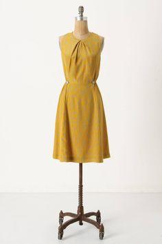 Take Action Dress - anthropologie.com