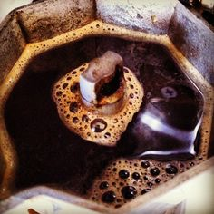 la mia caffettiera
