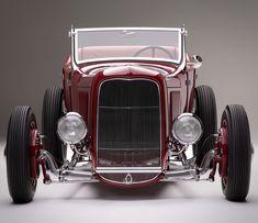 "utwo: ""1927 Ford Highboy © eric geisert """
