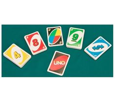Enter To Win A Set Of Brailled Uno Cards From Perkins Products This Is The