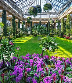 5 Stunning Botanical Gardens To Add To Your Bucketlist