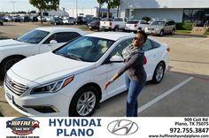 #HappyBirthday to Brandy from Frank White at Huffines Hyundai Plano!  https://deliverymaxx.com/DealerReviews.aspx?DealerCode=H057  #HappyBirthday #HuffinesHyundaiPlano