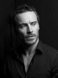 """I take my work seriously but I can't take myself too seriously. I'm in such a crazy privileged position."" ~ Michael Fassbender"