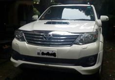 Toyota Fortuner 3.0 4x2 MT – 2013 - Kerala Classify