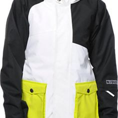 Nikita Dyngja Snowboard Jacket 2014
