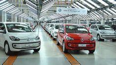 Canadauence TV: Volkswagen anuncia 10 dias de férias coletivas na ...