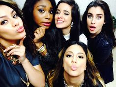 Catch up with Fifth Harmony in the latest Radio Disney Insider.
