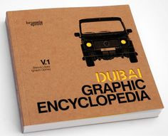 Competition: five copies of the Dubai Graphic Encyclopedia to be won - Dezeen