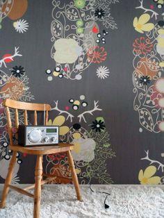 Design Mate Wallpaper