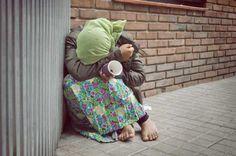 Armut: Wohnungslose Frau erfroren