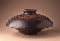 Vessel, Mexico, Colima, circa 200 BC - AD 500