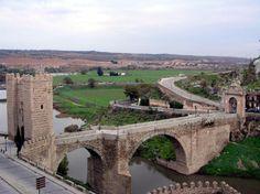 Toledo una ciudad única