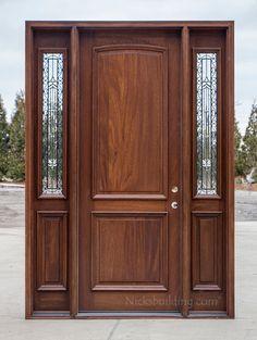 More information & Front door Barrington Fibreglass door doors Entrance systems ...