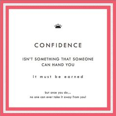 for all of you out there with a goal of CONFIDENCE. getting your goals is more than a # on the scale - it's that little pep in your step!