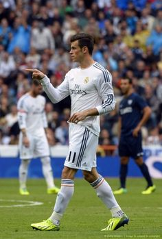 Gareth Bale. Real Madrid.-Not worth what they paid for him.
