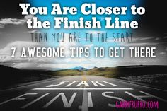 Closer To The Finish Line http://www.gabbyfrufru.com/gabby-and-one-glorious-life-lifestyle-blog/2015/10/7/closer-to-the-finish-line Gabby