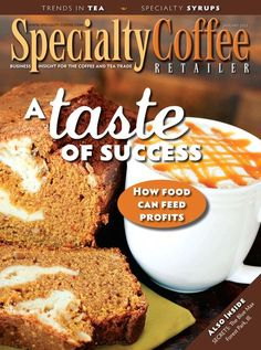 Specialty Coffee Retailer
