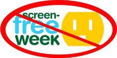Just Say No to Screen-Free Week - https://geekdad.com/2016/05/just-say-no-to-screen-free-week/?utm_campaign=coschedule&utm_source=pinterest&utm_medium=GeekMom&utm_content=Just%20Say%20No%20to%20Screen-Free%20Week