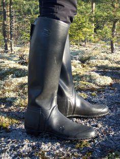 abdc2ad53a5 Barbour C-L 42 black 01 | Rain boot | Wellies rain boots, Shoe boots ...