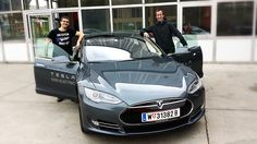 Tesla model S Mercedes Benz, Bmw, Cars, Vehicles, Model, Autos, Scale Model, Car, Car