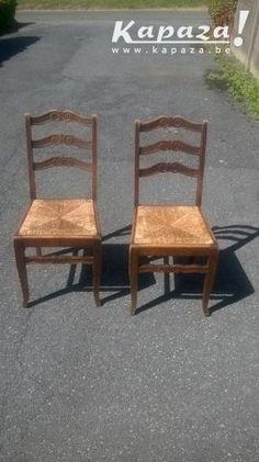 meubelen, Stoelen, Pittem | Kapaza.be